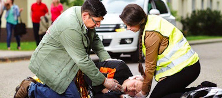 El primer minuto salva vidas: la importancia de saber primeros auxilios