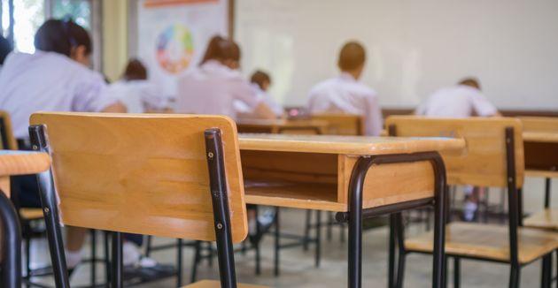 Un profesor fallece de muerte súbita en un centro Alicantino.