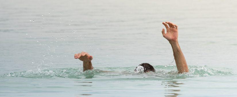 España comienza el 2020 con 21 ahogados