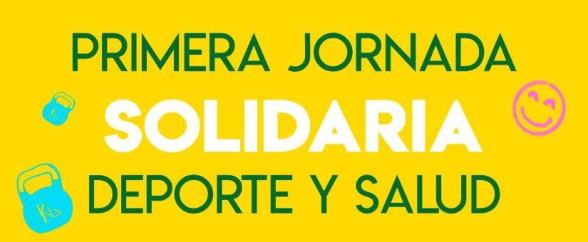 JORNADAS SOLIDARIAS