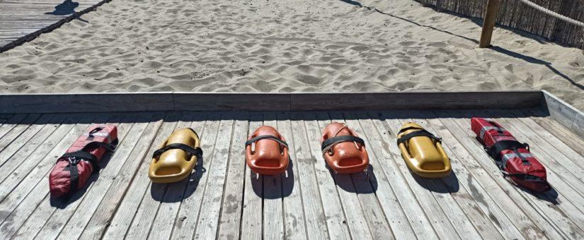 Nuevo Curso de Socorrismo Acuático en Ibiza